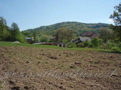 Ponuka - Na predaj - Výhľadové pozemky na IBV